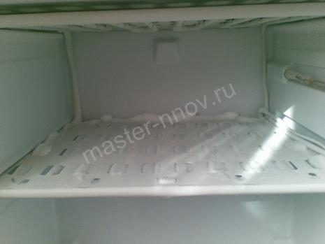 Ремонт холодильников своими руками индезит